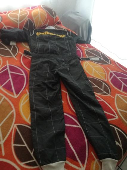 Groove KS3 Lrg Gry//Grn Sparco 002334GRSVD3L Suit