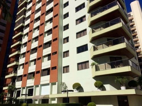Apartamento Tatuapé 346m² / 4 Suítes / 4 Vagas