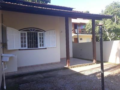 Casa Residencial Para Locação, Rio Tavares, Florianópolis - Ca0323. - Ca0323