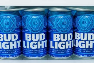 Cerveza Americana Bud Light