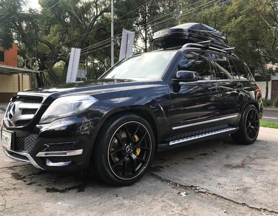 Mercedez Benz ::: Glk 350 Sport