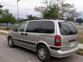 Chevrolet Venture A Regular Aa Tela At 2004