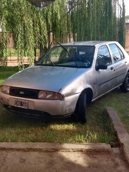 Ford Fiesta 1.3 Lx 1998