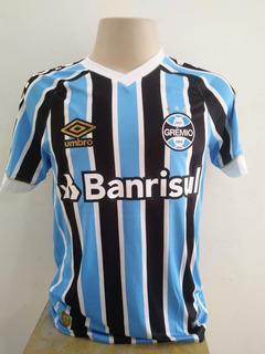 Camisa Gremio Libertadores 2019