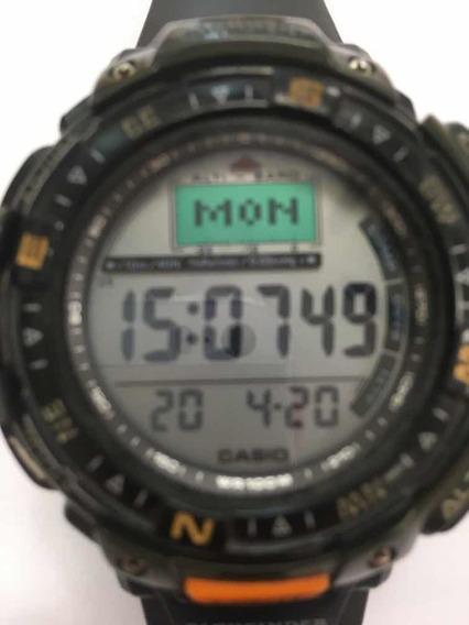 Relógio Cássio Pathfinder