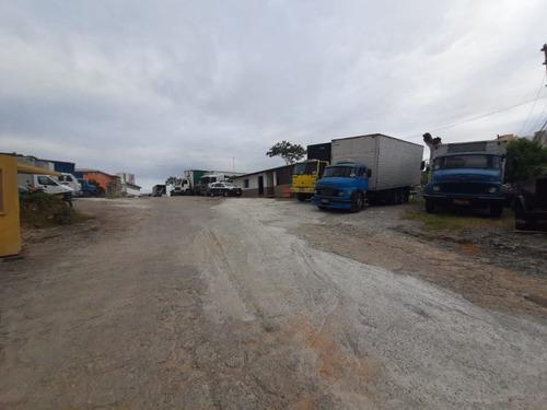 Terreno Para Venda No Bairro Vila Antonieta Em Guarulhos - Cod: Ai24228 - Ai24228