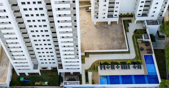 Apartamento A Venda Em Betim - Glu124