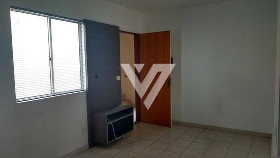 Apartamento À Venda - Parque Campolim - Sorocaba/sp - Ap1661