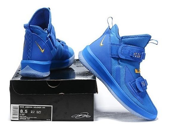 Nike Lebron Soldier 13 Xiii Promoção- **leia A Descrição***