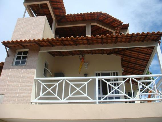 Casa Triplex Em Rio Das Ostras- Vendo Ac.oferta