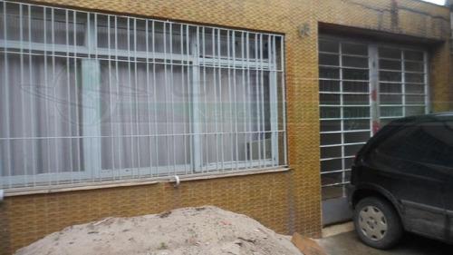 Casa Sobrado Para Venda, 4 Dormitório(s), 300.0m² - 3351