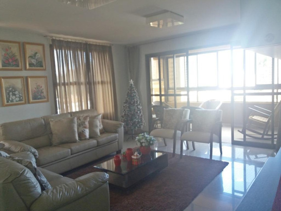 Apartamento Com 3 Dormitórios À Venda, 187 M² Por R$ 800.000,00 - Tirol - Natal/rn - Ap6025
