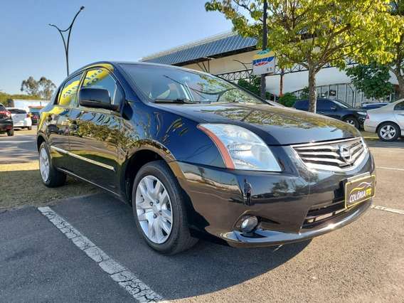 Nissan Sentra 2.0 Automático