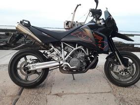 Ktm 950 Sm 950 Sm