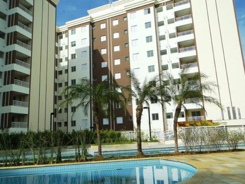 Apartamento Garden À Venda, 65 M² Por R$ 340.000,00 - Jardim Santa Cruz (sacomã) - São Paulo/sp - Ap00342 - 67722363