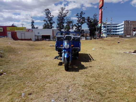 Cargueros Korea Motos 0km
