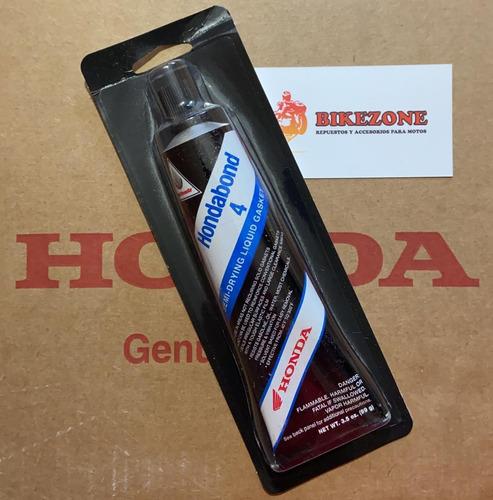 Sella Junta Sellador Original Honda Hondabond 4 100g Alta T