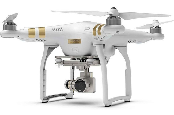 Drone Dji Phantom 3 Se C-cam 4k Pv