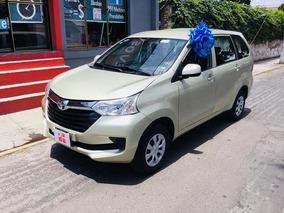 Toyota Avanza Premium 2017