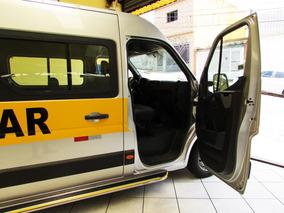 Renault Master 2.3 Grand L2h2 5p Escolar 2019