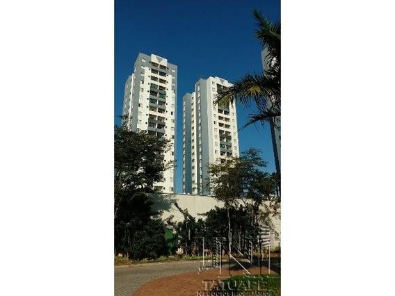 Apartamento Para Venda No Anália Franco 2 Dorm - 1 Vaga Próximo Do Shopping Anália Franco