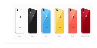 Tampa Vidro Traseira iPhone Xr Apple