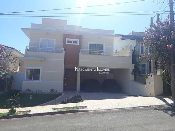 Casa Com 3 Dormitórios À Venda, 205 M² Por R$ 1.140.000 - Jardim Alto Da Colina - Valinhos/sp - Ca0318
