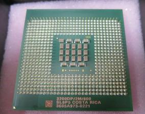 Processador Intel Xeon 3.20ghz 2m Cache 800mhz Ml150 G2 Novo