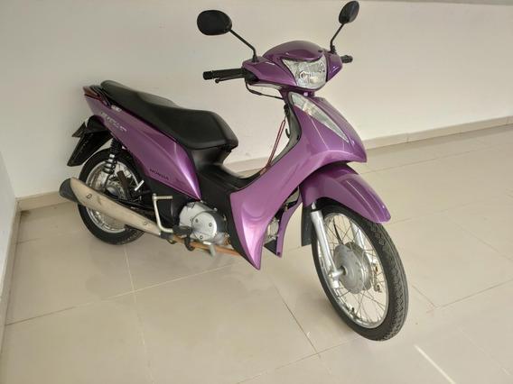 Honda Biz 125 Flex 2013