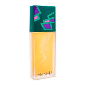 Animale For Woman Eau De Parfum 100ml - Perfume Feminino
