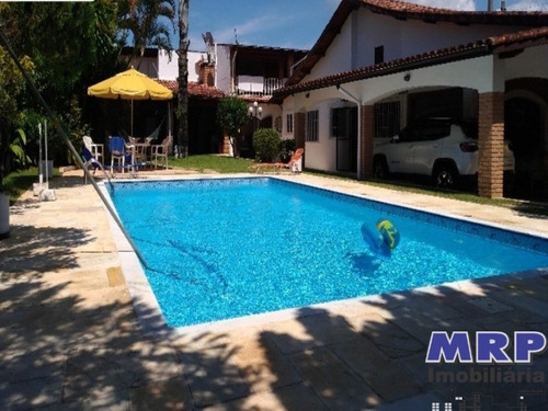 Imagem 1 de 22 de Ca00193 - Casa Em Caraguatatuba, A 200 Metros Da Praia, Com 4 Dormitórios - Ca00193 - 33300007