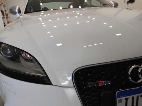 Audi Tt Rs Coupe Trrs Coupé