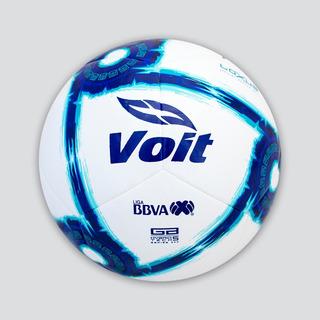 Balon Soccer #5 Voit Loxus Liga Mexicana Apertura 2019 Fpx