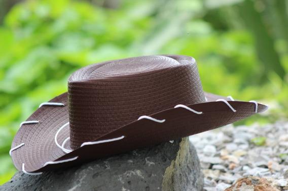 11 Sombrero Jessy Vaquerita Disfraz Toy Story Niña Woody