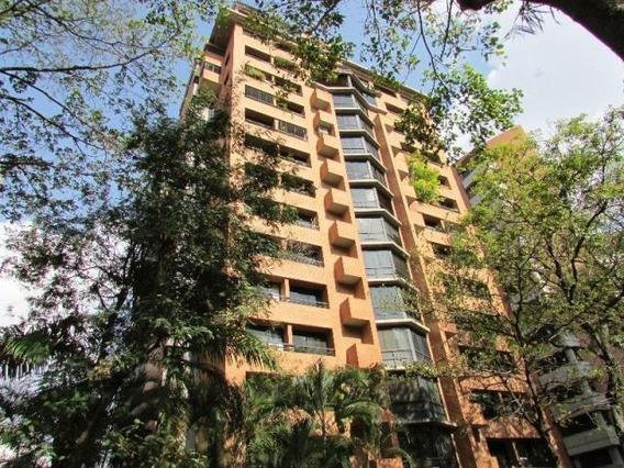 Apartamento En Venta El Rosal Ab4 Mls20-4759