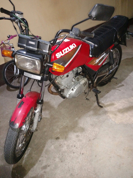 Suzuki Suzuki Katana 125 125