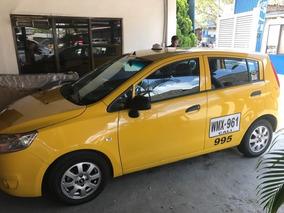 Taxi 2017 Vendo O Permuto 78000000