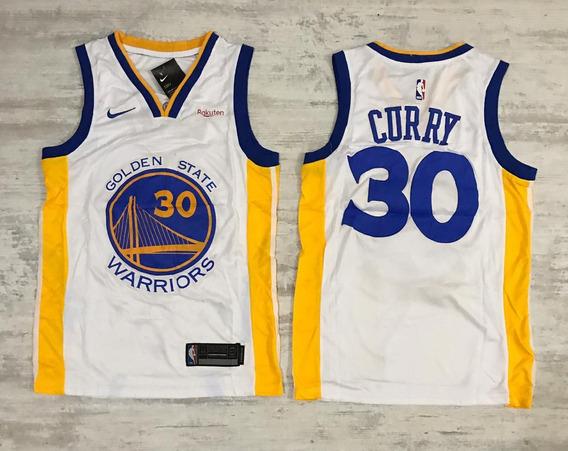 Camiseta Baloncesto Golden Curry