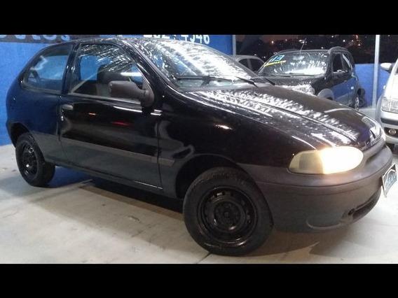 Fiat Palio 1.0 Mpi Ex 8v 2000