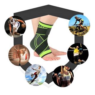 1par Tobillo Tobillera Gym Correr Deporte Ankle Aolikes