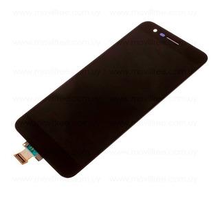 Pantalla Modulo Lcd Touch Para LG K11 Sin Marco