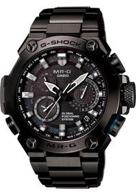 Relogio G-shock Mr-g Gps Atomic Solar Hybrid Ultra Limited