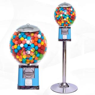 Chicleras, Dulces / Maquina Expendedora De Caramelos