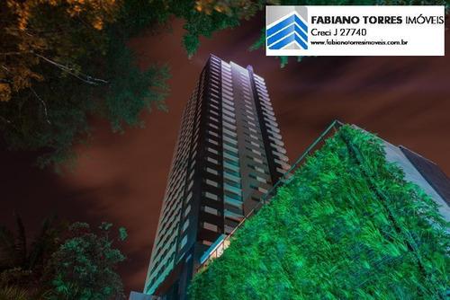 Apartamento Para Venda Em São Paulo, Campo Belo, 4 Dormitórios, 4 Suítes, 5 Vagas - Altto Cam_2-568903