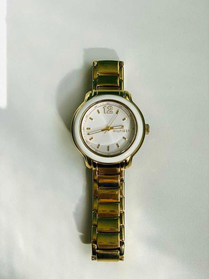 Relógio Feminino Tommy Hilfiger Original.