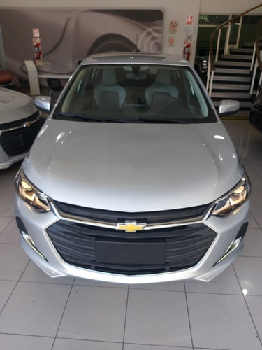 Chevrolet Onix 1.0t Premier At   #gd
