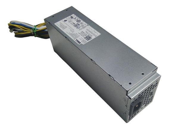 Fonte Dell Inspiron 3268 Optiplex 3050 5050 Dp3dv 180w Sff