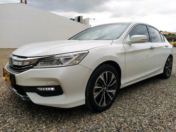 Honda Accord Accord Ex 2017