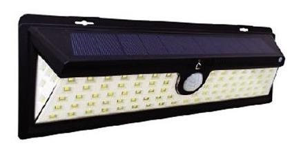 Luz Solar Ob-ps1000 -90 Led C/sensor Movimiento.