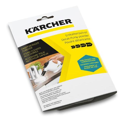 Imagen 1 de 5 de Polvo Descalcificador Rm 511 Para Limpiadora A Vapor Karcher
